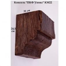 Консоль КМ22